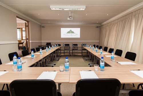 Devereux Lodge Conference Venue